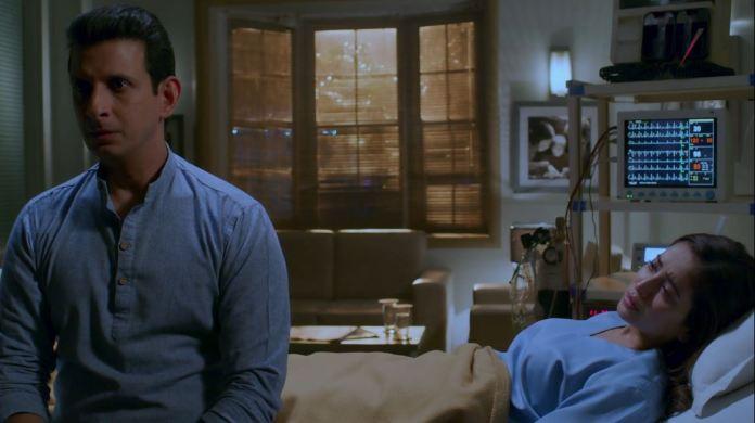 Baarish New Season Episode 5 Anuj faces huge trauma