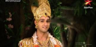 Mahabharat Starplus Promo Krishna Saar Justice Revenge