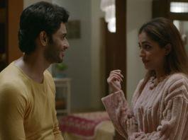 Baarish Season Finale Episode 19 Shreya's change of heart