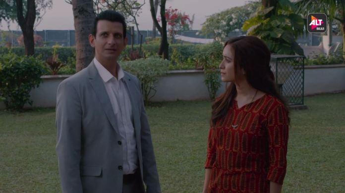Baarish Altbalaji Episode 9 Complications arise for Gauravi
