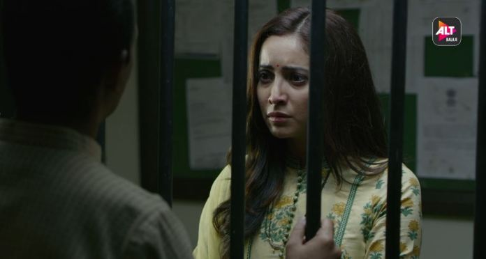 Baarish Altbalaji Episode 15 Unspoken longing for love
