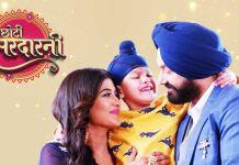 Choti Sardarni Preview 14th July 2020 Sarabjeet deceived