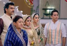 YRKKH Upsetting shocker twist for Goenkas 8th August