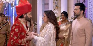 Kundali Bhagya Ego challenge Preeran 5th August Preview