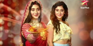YRKKH Today Spoiler Preview Naira twin role exposed