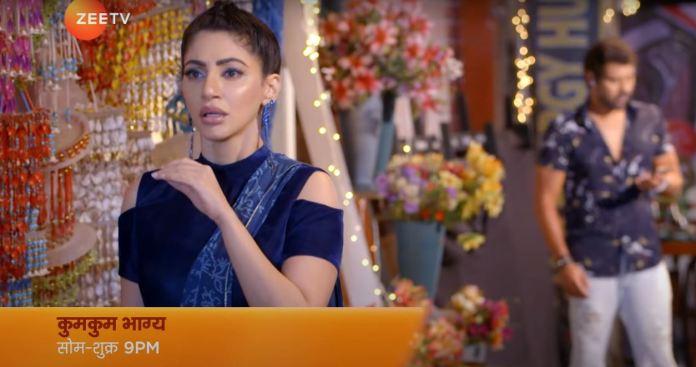 Kumkum Bhagya Spoiler Shocker for Aaliya 20th August