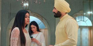 Choti Sardarni New twists to wreck Meher Sarabjeet's love