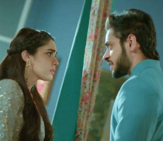 Ishq SubhanAllah Zara's question leaves Kabir shocked