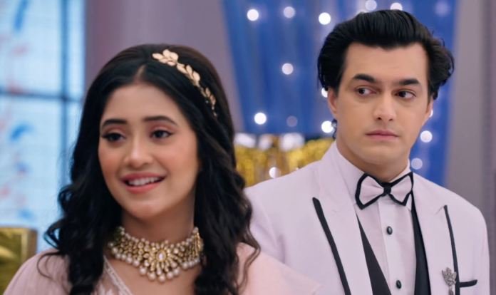 YRKKH Surprise twists Promo 5th August 2020