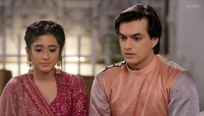 YRKKH Episode Preview Kirti Aditya spotted 24th Aug