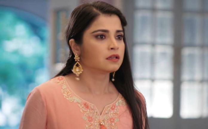 Yeh Rishta Naira to catch Kirti red-handed Upcoming