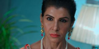 Choti Sardarni Kulwant direct confront plan for Vikram