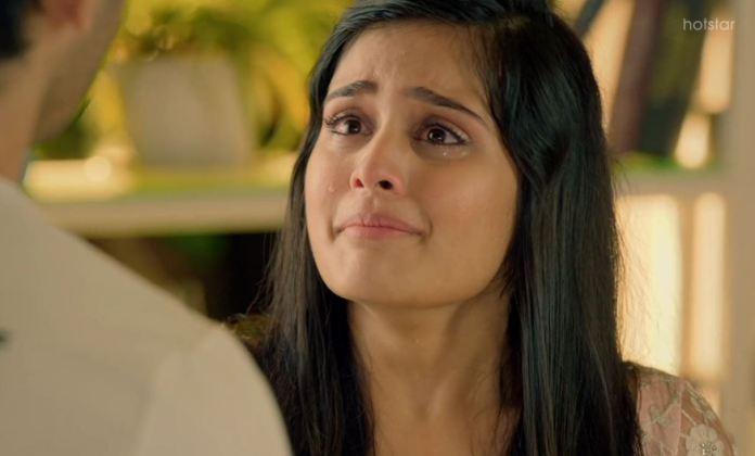 Rishtey Pyaar Tonight Mishti collapses 31st August 2020