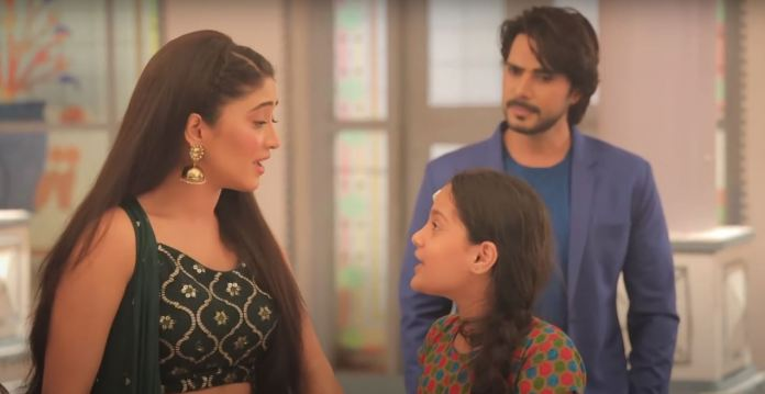 YRKKH Spoiler 20th August Goenkas meet Kaira aka Chori