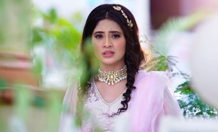 YRKKH Naira shocked to learn about Kaira 6th August