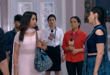 Kumkum Bhagya Accusation twist 14th August 2020