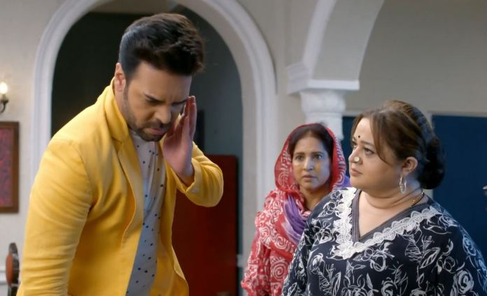 Kundali Bhagya Sarla slapping shocker for Prithvi