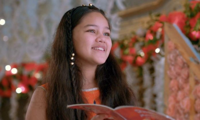 Kasautii New twists Samidha to unite Anurag Prerna