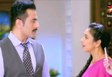Anupama StarPlus Vanraj Anupama clash 7th August