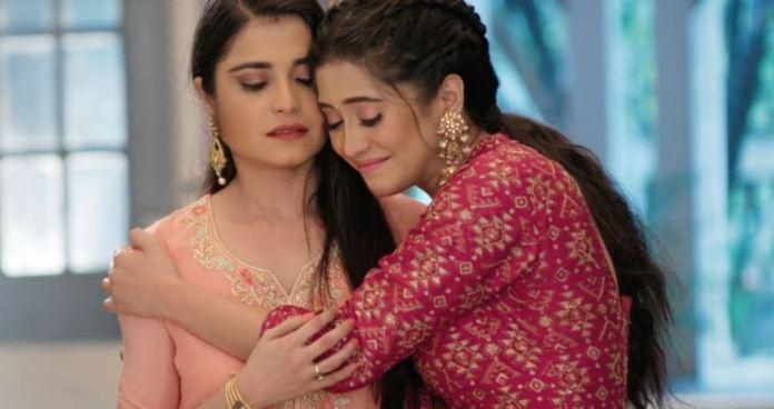 Yeh Rishta Anupama Promo News Coming twists