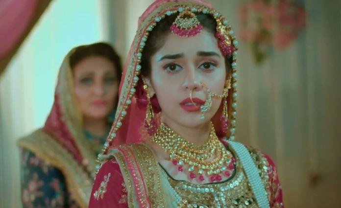 Ishq SubhanAllah Zara Kabir wedding halts 21st Aug