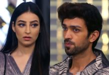 Ishq Mein Marjawa 2 12th Sept Update Aryan Ishani