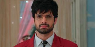 Choti Sardarni Quick Preview Vikram is left surprised