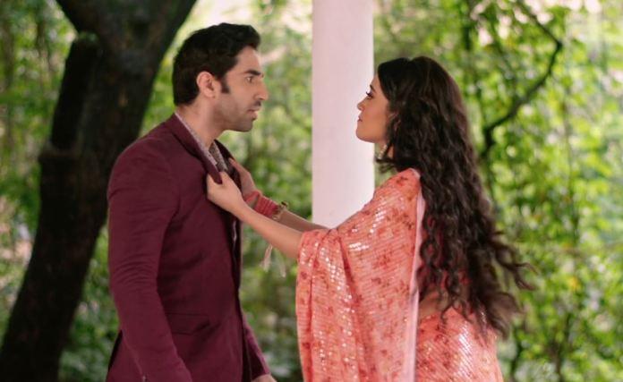 YRKKH Upcoming Story Aditya hints Kirti's secret 4th Sept