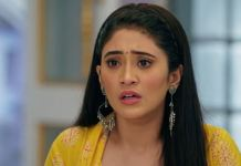 Yeh Rishta Kya Kehlata Hai 22nd September 2020 Update