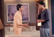 Rishte Pyaar Kunal Abir spoil their bond 30th Sept Update