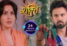 Shakti 3rd September Preview Preeto slaps Soham
