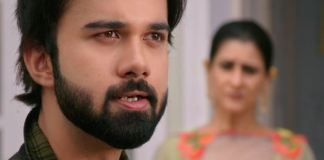 Shakti 23rd September Written Update Soham evil ploy