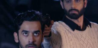 Ishq Mein Marjawa Update Shocking Vansh shoots Kabir