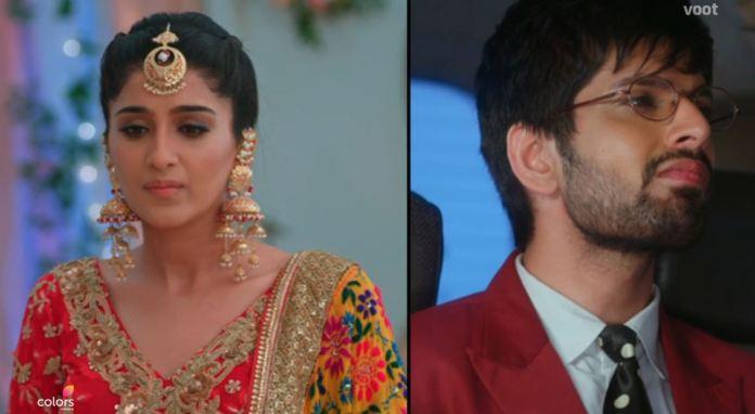 Choti Sardarni Upcoming Vikram suspicious irksome drama