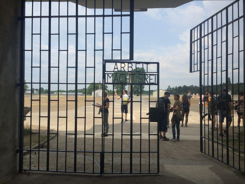 Qué ver y hacer en Berlín en 4 días: Campo de concentración de Sachsenhausen
