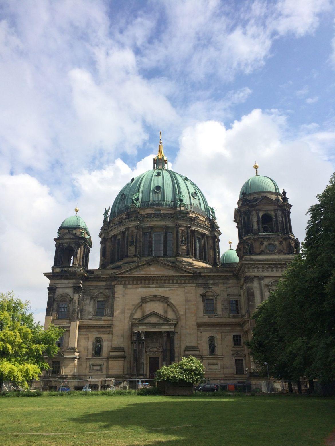 Qué ver y hacer en Berlín en 4 días: Dom, Catedral de Berlín