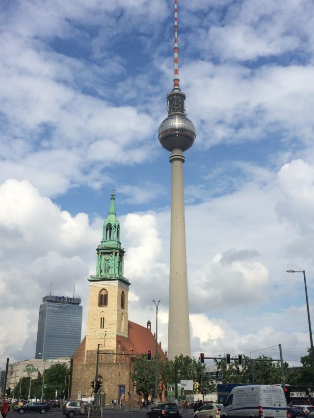 Qué ver y hacer en Berlín en 4 días: Alexanderplatz