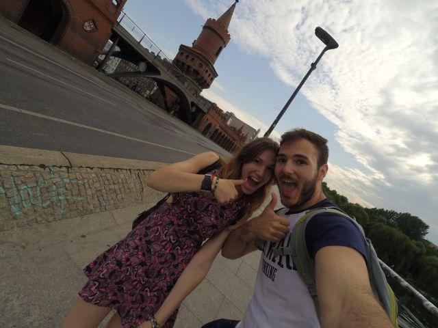 Qué ver y hacer en Berlín en 4 días: Puente Oberbaum