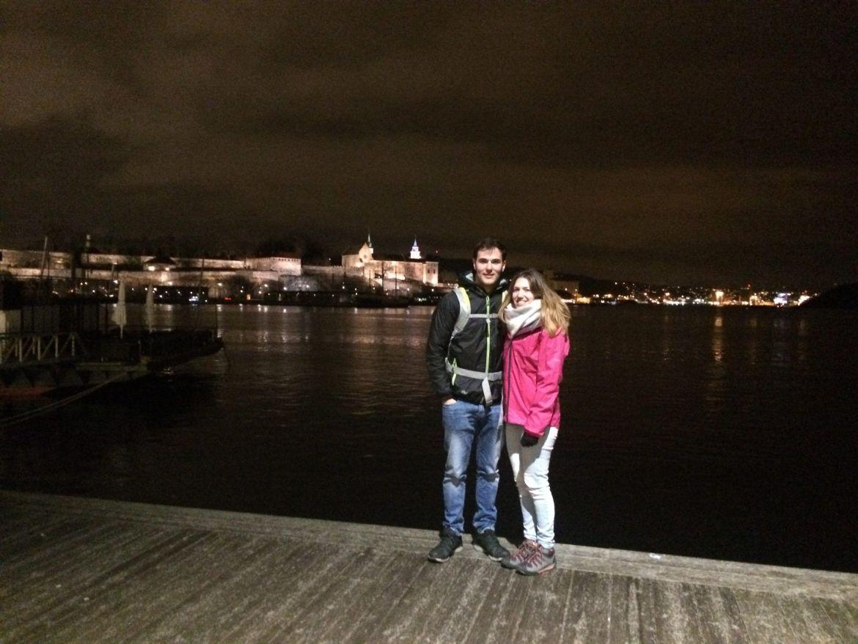 Qué ver y hacer en Oslo en 3 días: Aker Brygge