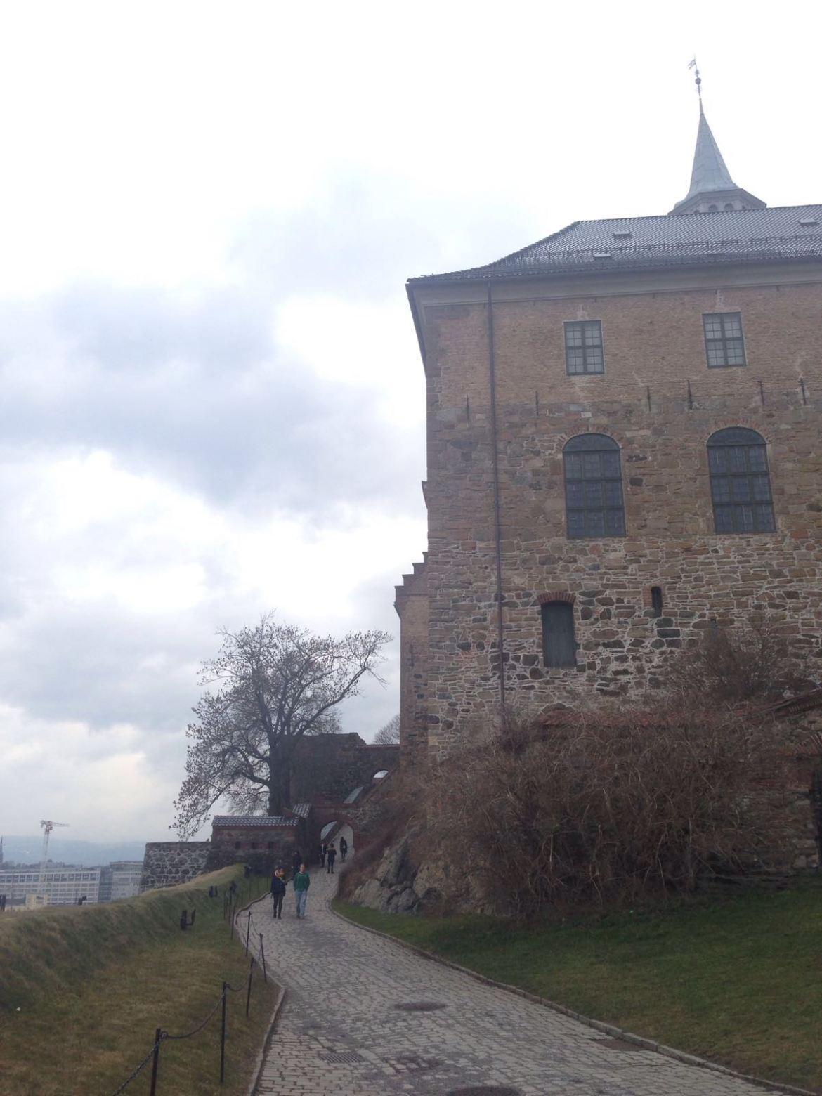 Qué ver en Oslo en 3 días: Fortaleza Akershus