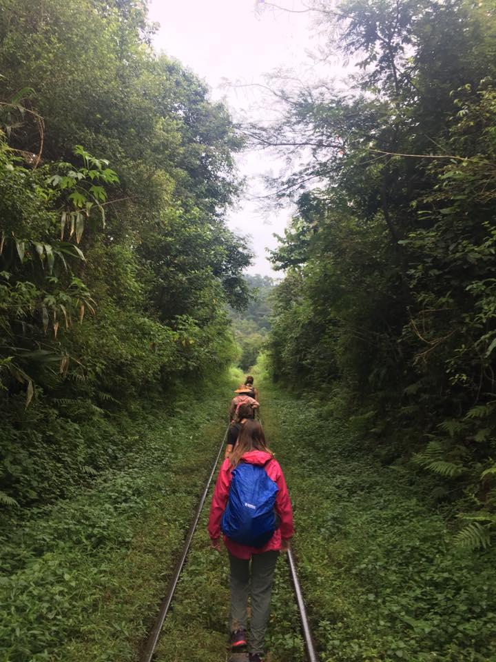 Itinerario de Myanmar: Trekking desde Kalaw al Lago lnle