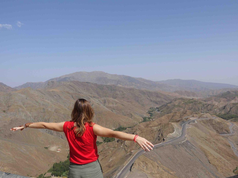 Atlas de Marruecos: excursión al desierto de Zagora