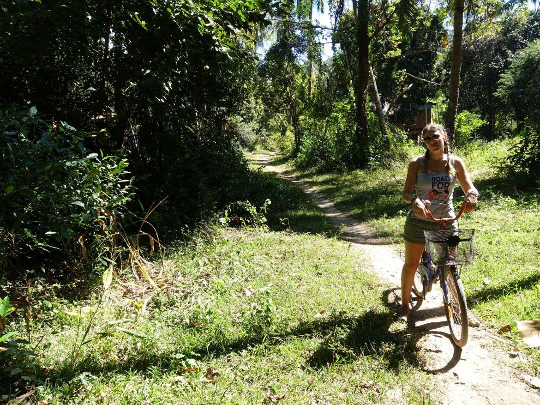 Un paseo en bici: Qué hacer en las cuatro mil islas de Laos