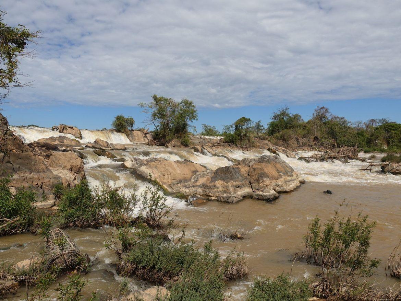 Tad Khon Pa Soi: Qué hacer en las cuatro mil islas de Laos
