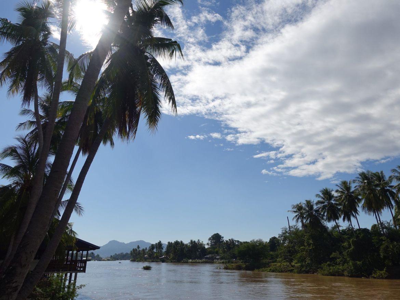 Antiguas vías del tren: Qué hacer en las cuatro mil islas de Laos
