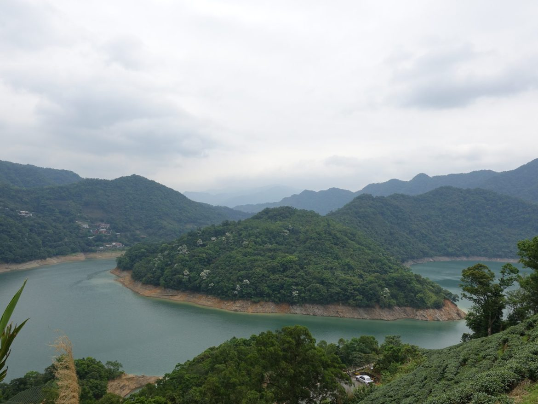 Excursiones desde Taipei: thousand islands lake