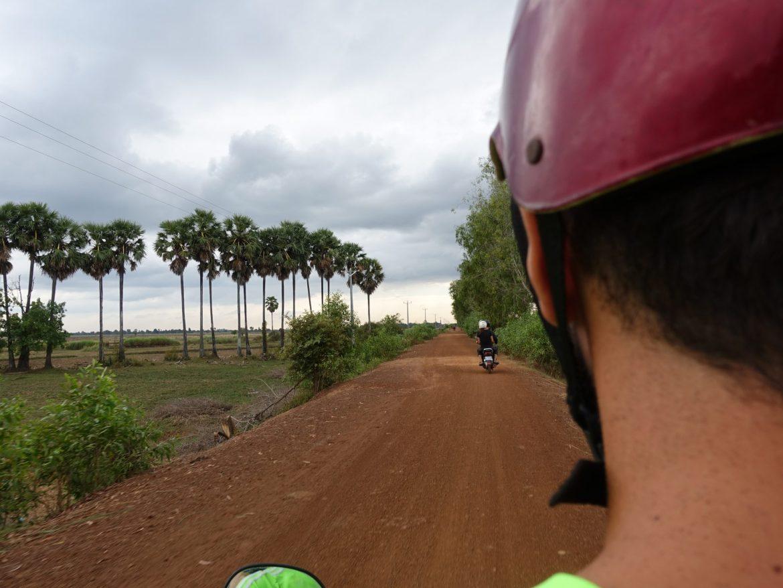 Kampong Thong: itinerario de Camboya en 30 días