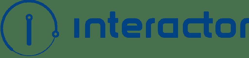 Interactor Logo