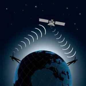 Resultado de imagen para satelite de internet