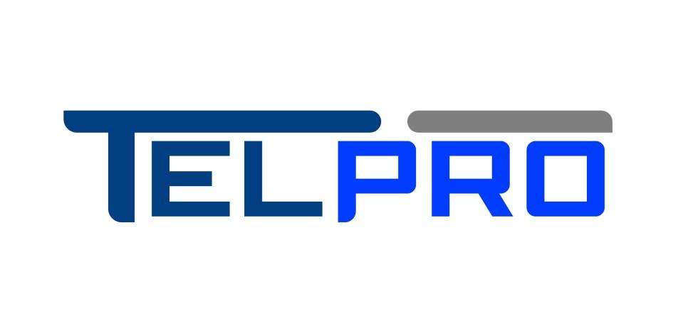 Telpro Madrid Logo